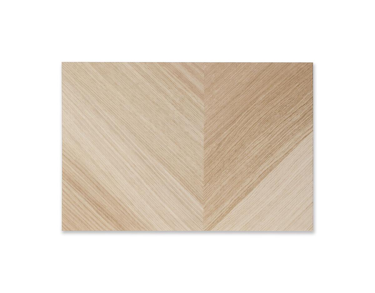 Vaimee® Natural Cover™ Intarsia Oak NC103